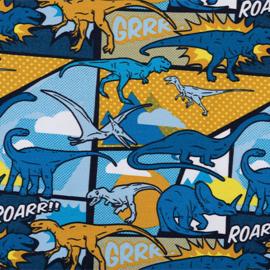 Roarr!!! Dino's