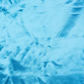 VOERING / blauw