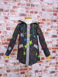 DIY pakket Fleur jasje ster