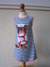 DIY pakket jurk beach chiuaua