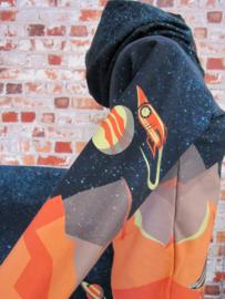 DIY Sweater Galaxy Ki-Ba-Doo Mix and Match