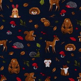 Forrest Animals