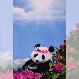 STENZO paneel / Pandaberen
