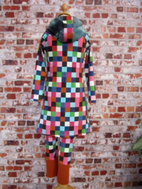 DIY complete set Emma Vrolijke boel met legging