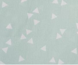 Witte triangel