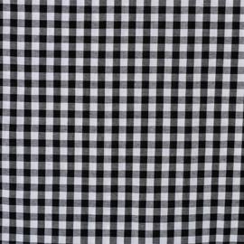 Ruit zwart/wit