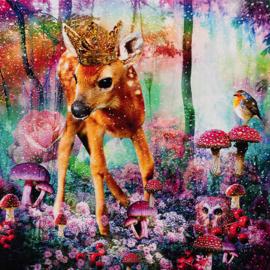 Paneel / bambi
