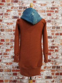 DIY pakket Lou Meisje met rode haar