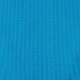 Wafel blauw