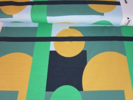 Schickliesel Geometrix Groen
