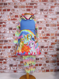 DIY pakket Emma B My Little Pony + legging