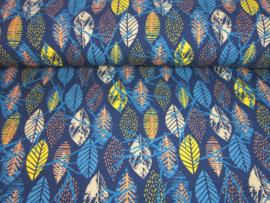 DIY pakket MALou sweater met stofkeuze