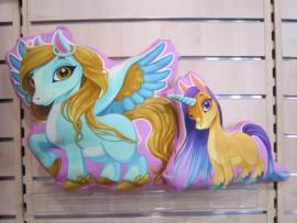 DIY pakket kussentjes My little pony