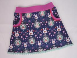 DIY pakket Linda FH Winter Bunny