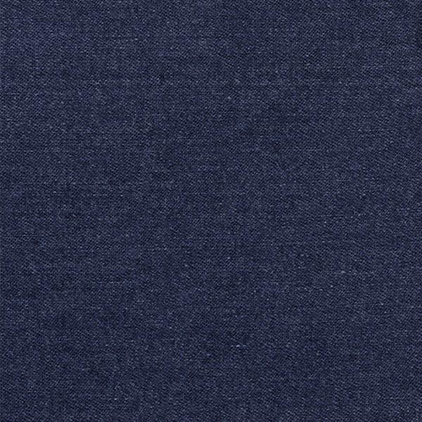 Jeansblauw