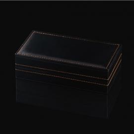 Box voor 4 paar manchetknopen