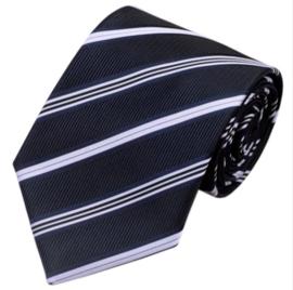 Luxe stropdas Classic Darkblue