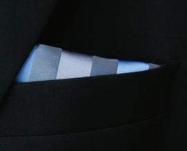 Pochet stripes
