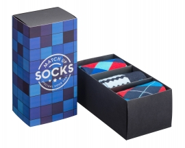 Match Up socks