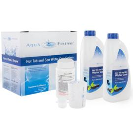 AquaFinesse Jacuzzi
