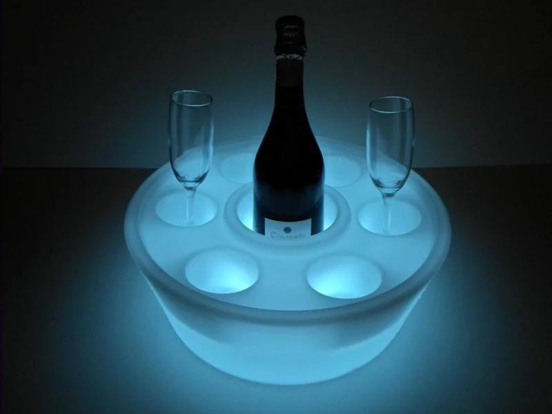 Champagnehouder Jacuzzi