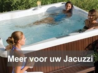 alles voor uw Jacuzzi