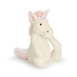 Jellycat Bashful Unicorn Small - 18cm
