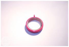 Rond roze  (M)