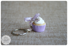 Lila xl Cupcake #3