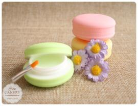 Macaron lipgloss