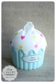 Tissue cupcakebox
