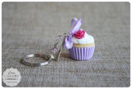 Lila xl Cupcake #2
