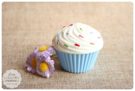 Cupcake handcrème