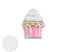 Roze cupcakeje