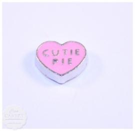 ♥ Cutie pie