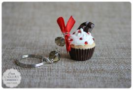 Choco xl cupcake #2