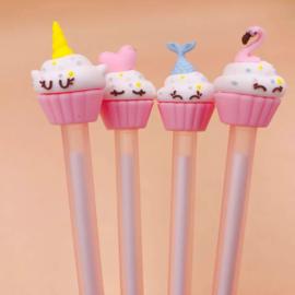 Cupcake pennen
