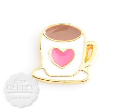 Love a cup a coffee