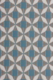 Sunbrella mosaic j198 blue