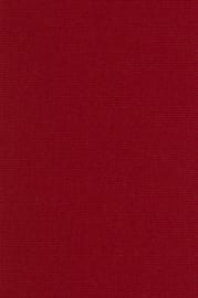 meter stof Sunbrella Solid  Paris Red 3728
