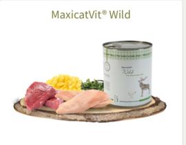MaxicatVit Wild Reico