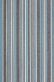 Sunbrella stripe porto blue chine 3776