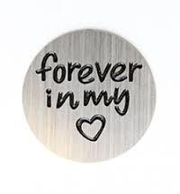 Disc Forever in my heart