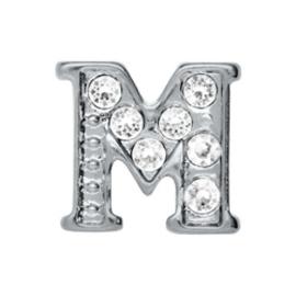 Charm Letter M