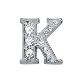 Charm Letter K