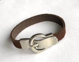 Gesp armband 17cm