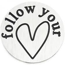 Disc Follow your heart