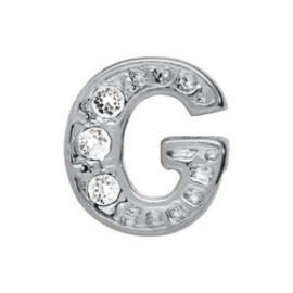 Charm Letter G