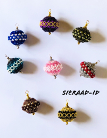 Luna bead