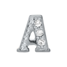 Charm Letter A
